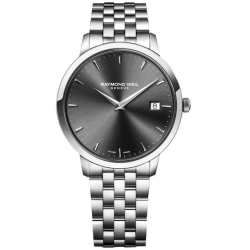 Raymond-Weil-5588-ST-60001-Mens-Toccata-Grey-Quartz-Watch
