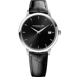 Raymond-Weil-5588-STC-20001-Mens-Toccata-Black-Quartz-Watch
