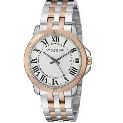 Raymond-Weil-5591-SP5-00300-Mens-Tango-White-Quartz-Watch
