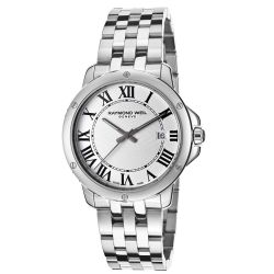 Raymond-Weil-5591-ST-00300-Mens-Tango-White-Quartz-Watch