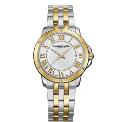 Raymond-Weil-5591-STP-00308-Mens-Tango-White-Quartz-Watch