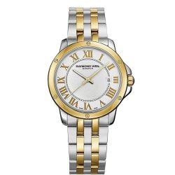 Raymond-Weil-5591-STP-00308-Mens-Tango-White-Quartz-Watch