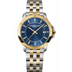 Raymond-Weil-5591-STP-50001-Mens-Tango-Blue-Quartz-Watch