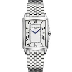 Raymond-Weil--5597-ST-00300-Mens-Tradition-Silver-Quartz-Watch