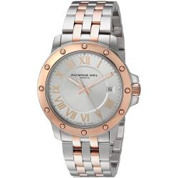 Raymond-Weil--5599-SB5-00658-Mens-Tango-Silver-Quartz-Watch