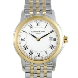 Raymond-Weil-5966-STP-00300-Womens-Tradition-White--Quartz-Watch