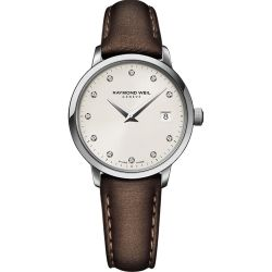 Raymond-Weil--5988-STC-40081-Womens-Toccata--Ivory--Quartz-Watch