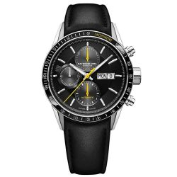 Raymond-Weil-7731-SC1-20121-Mens-Freelancer-Black-Automatic-Watch