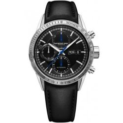 Raymond-Weil--7731-STC-20021-Mens-Freelancer--Black-Automatic-Watch