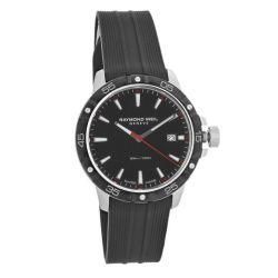 Raymond-Weil-8160-SR1-20001-Mens-Tango-Black-Quartz-Watch