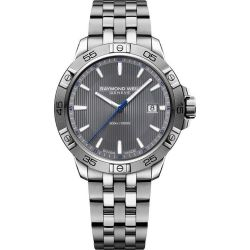Raymond-Weil--8160-ST2-60001-Mens-Tango-Gray-Quartz-Watch