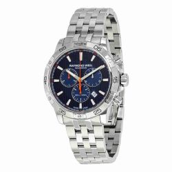 Raymond-Weil--8560-ST2-50001-Mens-Tango-Blue-Quartz-Watch