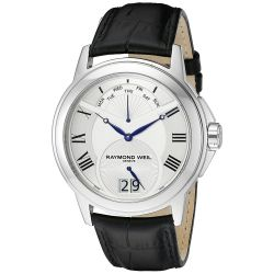 Raymond-Weil-9577-STC-00650-Mens-Tradition-Silver-Quartz-Watch