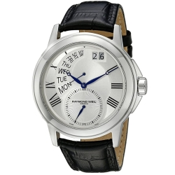 Raymond-Weil-9579-STC-65001-Mens-Tradition-Silver-Quartz-Watch