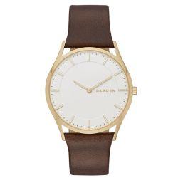 Skagen-SKW6225--Mens-Stainless-Steel-White-Quartz-Watch
