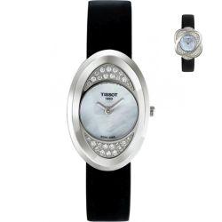 Tissot-T03.1.125.80-Womens-T-Trend-White--Quartz-Watch