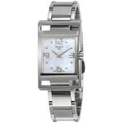 Tissot-T032.309.11.117.01-Womens-T-Trend-mother-of-pearl-Quartz-Watch