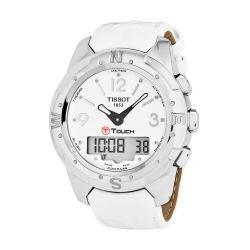 Tissot-T047.220.46.016.00-Womens-T-Touch-II-Silver-Quartz-Watch
