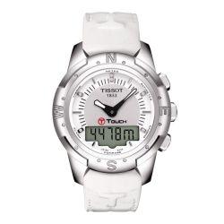 Tissot-T047.220.46.086.00-Womens-T-Touch-II-Silver-Quartz-Watch