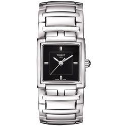 Tissot-T051.310.11.051.00-Womens-T-Trend-Black-Quartz-Watch