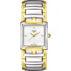 Tissot-T051.310.22.031.00-Womens-T-Evocation-Yellow--Gold--Tone-Quartz-Watch