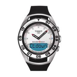 Tissot-T056.420.27.031.00-Mens-Sailing-Touch-White-Quartz-Watch
