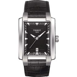 Tissot-T061.310.16.051.00-Womens-T-Trend-Black-Quartz-Watch
