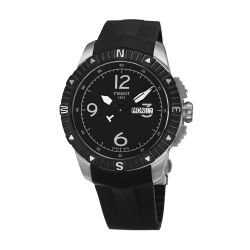 Tissot-T062.430.17.057.00-Mens-T-Navigator-Black-Quartz-Watch
