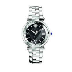 Versace-VAI040016-Womens-REVE-Silver-Tone-Quartz-Watch