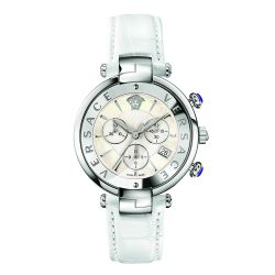 Versace-VAJ020016-Womens-REVE--Silver-Tone-Quartz-Watch