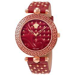 Versace-VK7750017-Womens-VANITAS-Gold-Tone-Quartz-Watch