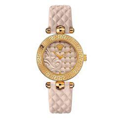 Versace-VQM040015-Womens-MICRO-VANITAS-Gold-Tone-Quartz-Watch